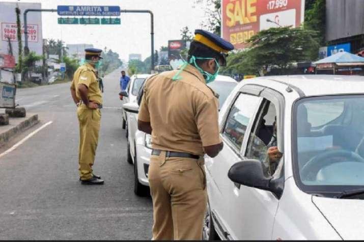 delhi tourists test covid19 positive