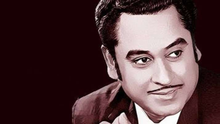 On Kishore Kumar's 34th death anniversary, listen to these 10 evergreen songs by the irreplaceable g