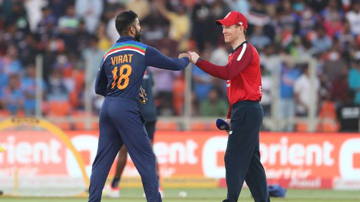 India vs England Live Streaming T20 World Cup 2021: How to Watch IND vs ENG Warm-Up Match Online