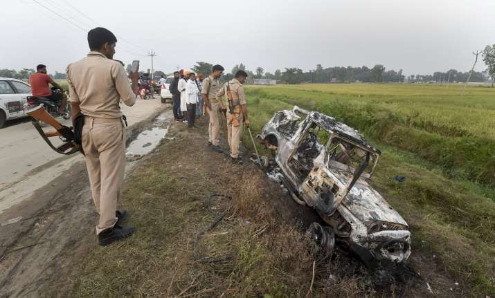 Lakhimpur Kheri Violence LIVE: SC takes cognisance of