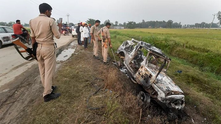 Lakhimpur Kheri violence: BJP worker among 4 nabbed, minister's son sent to judicial custody