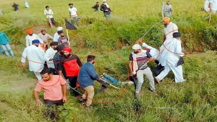 Lakhimpur Kheri violence: SIT releases photos of suspects, seeks information