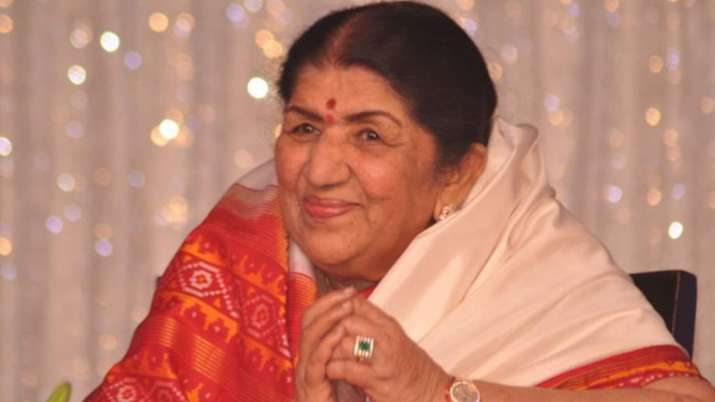 Such a long journey, recalls Lata Mangeshkar as listeners lap up her newest song