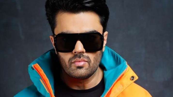 Maniesh Paul to host 'India's Best Dancer', says he wants to learn belly dancing