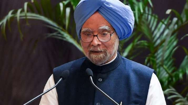 BREAKING | Manmohan Singh admitted to AIIMS
