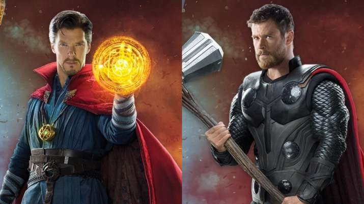 'Doctor Strange 2,' 'Thor 4,' 'Black Panther' sequel delayed again, check out new release dates here