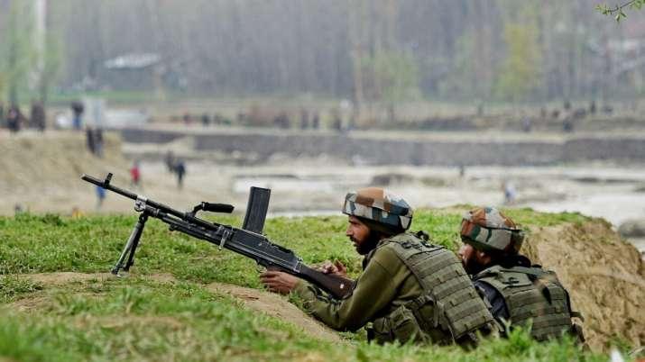 militants neutralised, Four militants neutralised, Manipur, Hingojang, latest national news updates,