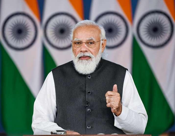 PM Modi inaugurates 'Azadi@75' conference-cum-expo in Lucknow