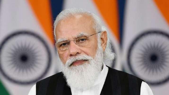 PM Modi expresses anguish at loss of lives in Uttarakhand rains