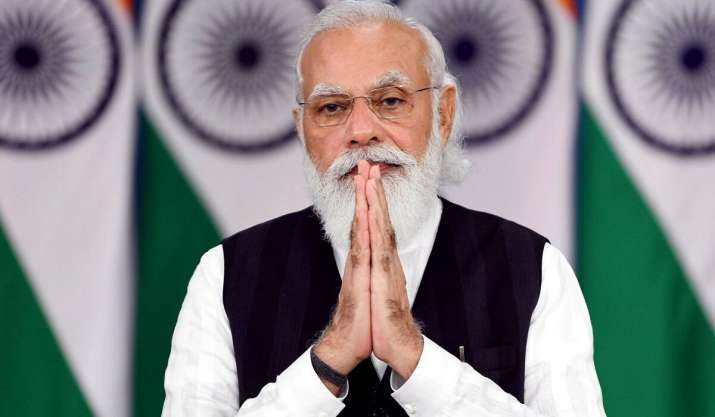 PM Modi to dedicate 35 PSA oxygen plants funded by PM CARES
