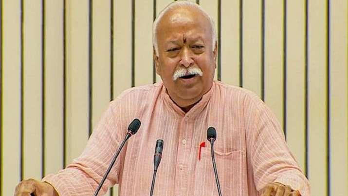 Mohan Bhagwat, RSS, RSS shakhas, Jammu and Kashmir, patriotism, latest national news updates, Mohan