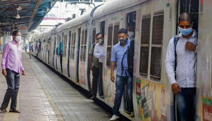 Maharashtra: Fully vaccinated people can now board Mumbai local trains. Check details