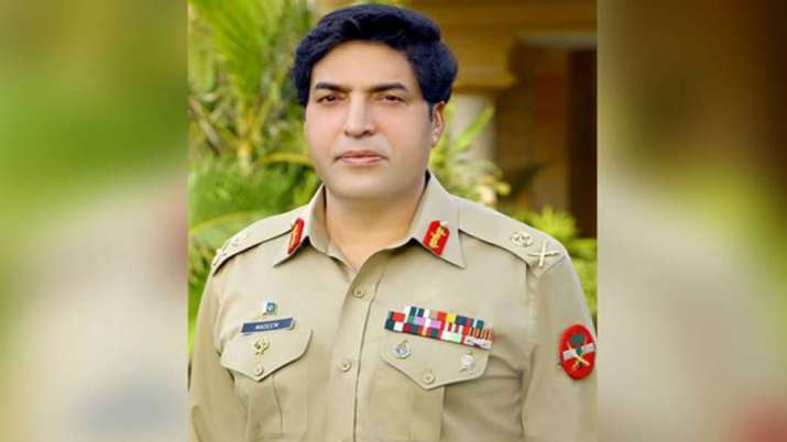 Pakistan PM Imran Khan approves appointment of Lt Gen Nadeem Anjum as new ISI chief