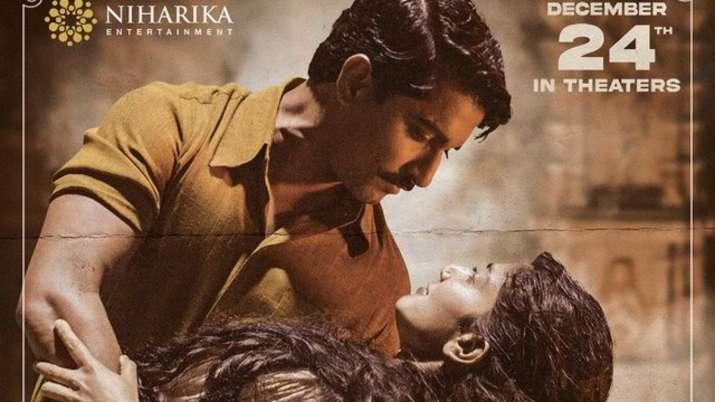 New 'Shyam Singha Roy' poster reveals Nani's second avatar