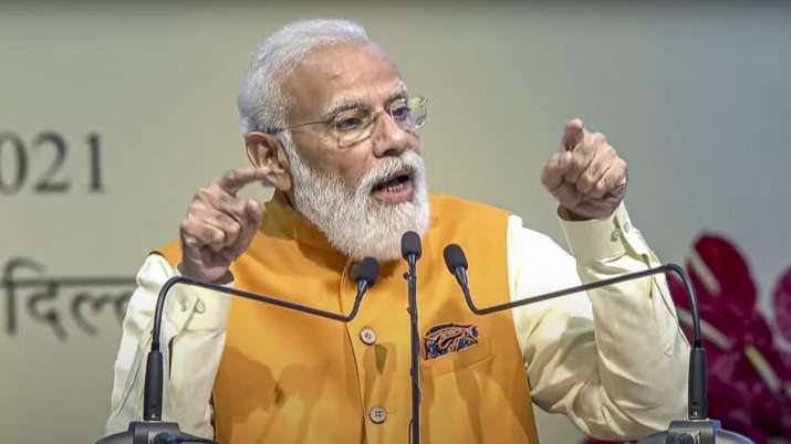 PM Narendra Modi to inaugurate 7 medical colleges in UP on October 25