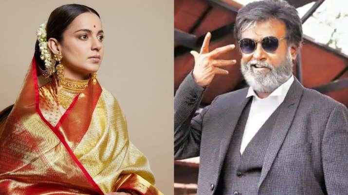 Kangana Ranaut, Rajinikanth and others honoured at 67th National Film Awards Ceremony | Updates