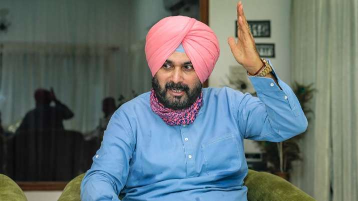 They must be replaced: Navjot Singh Sidhu reiterates demand