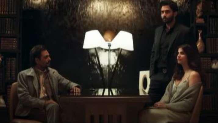 Nawazuddin, Diana to star in Sabbir Khan's Adbhut
