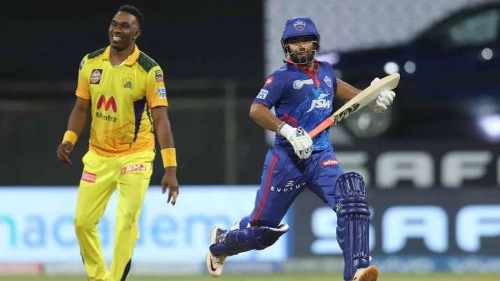 DC vs CSK Qualifier 1 Live Streaming IPL 2021: How to Watch Delhi Capitals vs Chennai Super Kings Live Match Online