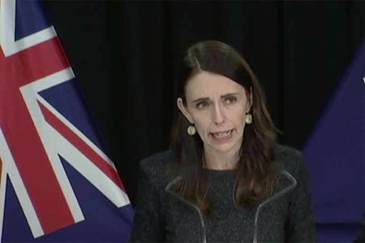 New Zealand admits it can no longer get rid of coronavirus