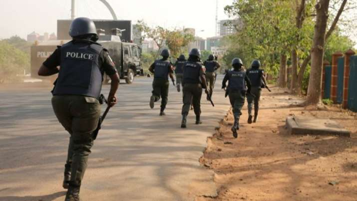18 villagers shot dead at mosque in Nigeria; attackers at large