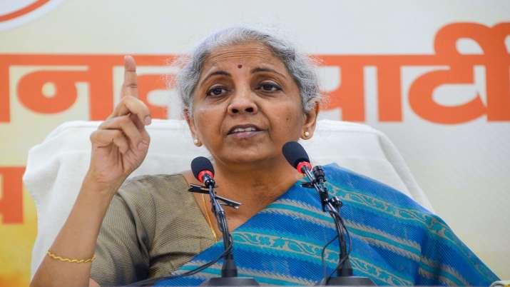 coronavirus vaccines, global economic recovery, finance minister, FM Nirmala Sitharaman, G-20, G20 F