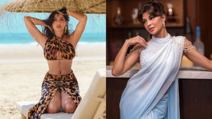 Nora Fatehi summoned by ED in money laundering case, Jacqueline Fernandez to appear tomorrow