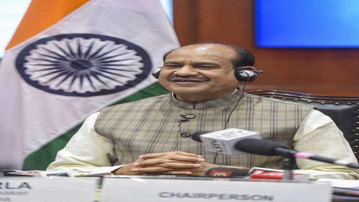 G20 Parliamentary Speakers Summit, India, india progresses, world succeeds, Om Birla, latest nationa