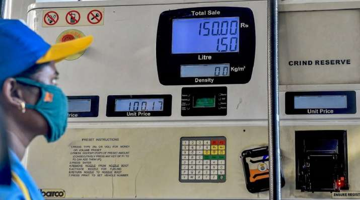 Petrol, diesel rate hike after two-days pause | Check