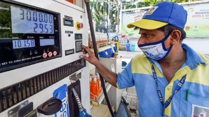 Fuel prices at record high as rates hiked again for fifth