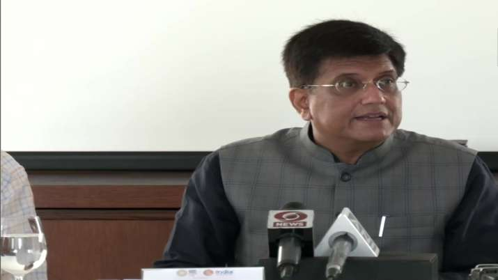 India, UAE have shared interest, not in competition: Piyush Goyal at Dubai Expo 2020