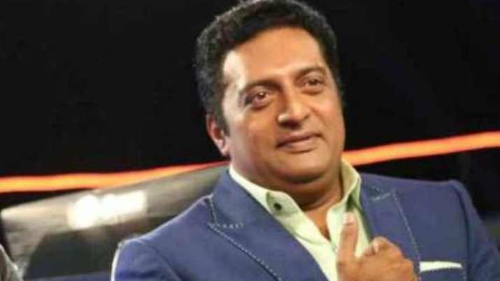 Prakash Raj demands CCTV footage of MAA polls