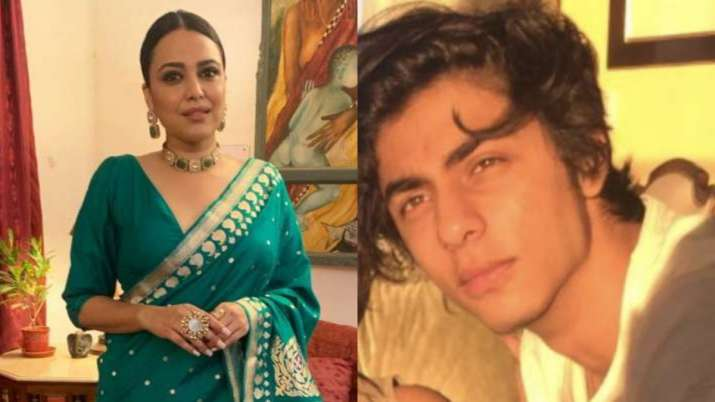 Swara Bhaskar, Hansal Mehta call Aryan Khan's pending bail decision 'harassment'