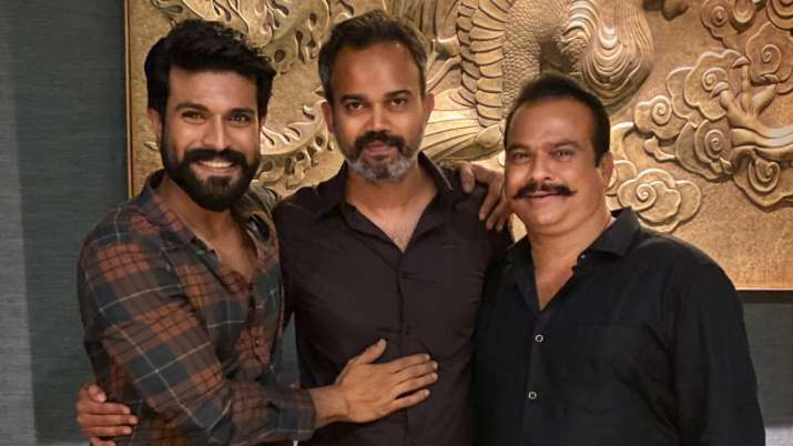 Ram Charan and 'KGF' fame Prashanth Neel team up for latest project