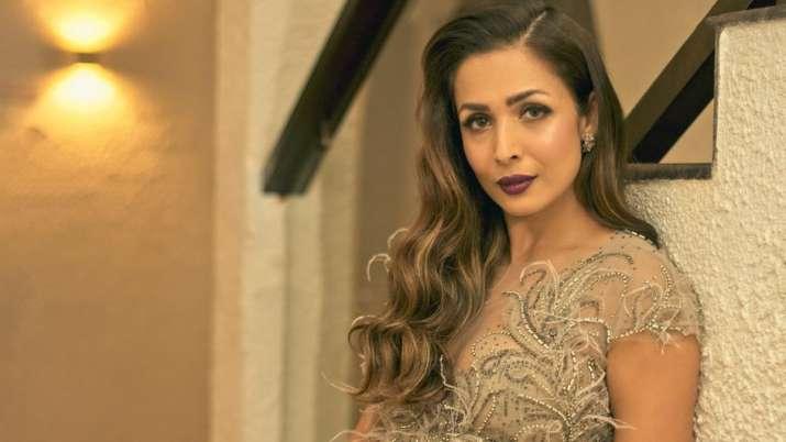 India's Best Dancer 2: Malaika Arora reveals her cute nickname on show