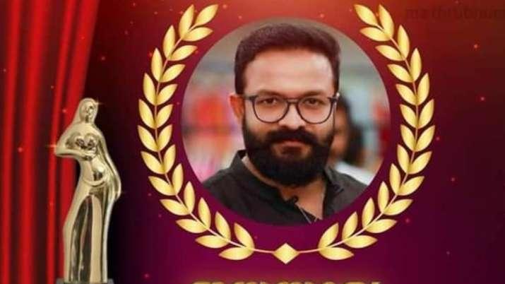 Kerala State Film Awards: Jayasurya wins best actor and Anna Benn actress