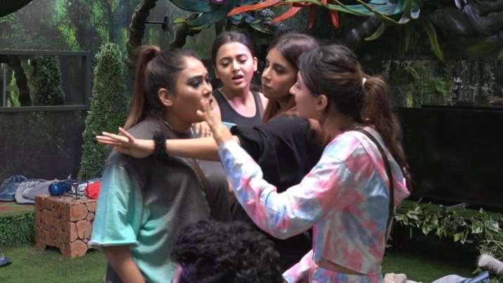 Afsana Khan-Vidhi Pandya, Pratik Sehajpal-Jay Bhanusali