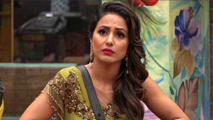 Bigg Boss 15: Hina Khan questions makers for allowing contestants to get violent; compares show to WWE