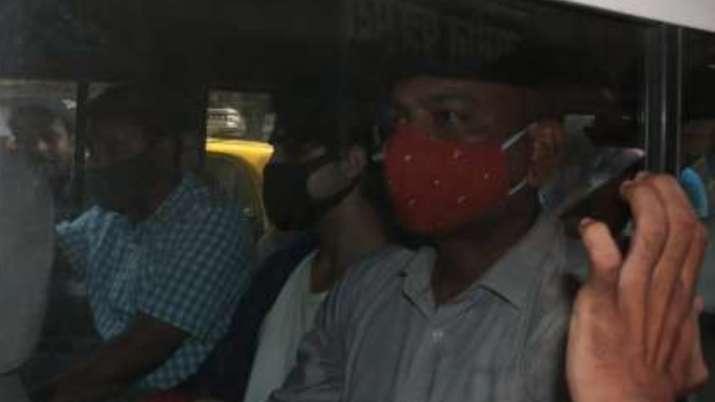 Aryan Khan, Arbaaz Merchantt sent to Arthur Road Jail; Munmun Dhamecha in Byculla jail