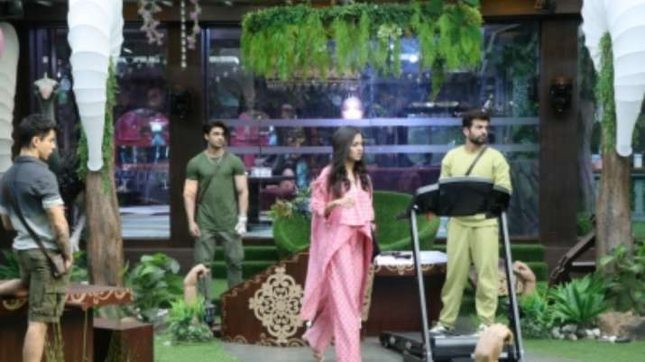 Bigg Boss 15 LIVE: Jay Bhanushali and Tejasswi Prakash's friendship on the rocks?
