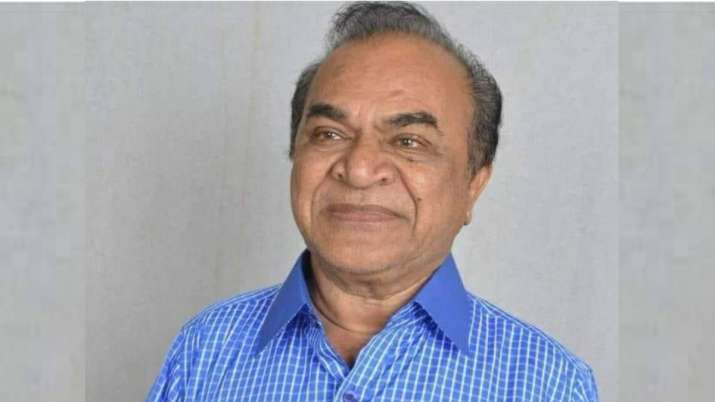 Ghanshyam Nayak aka Nattu kaka of Taarak Mehta Ka Ooltah Chashmah passes away