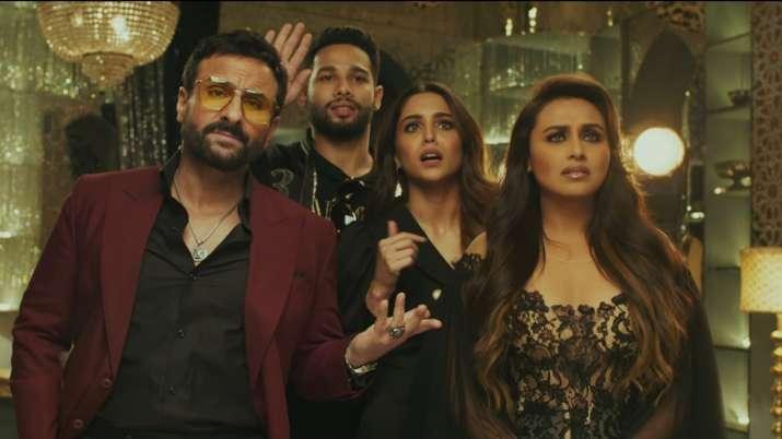 Aditya Chopra wrote viral 'Bunty Aur Babli 2' teaser