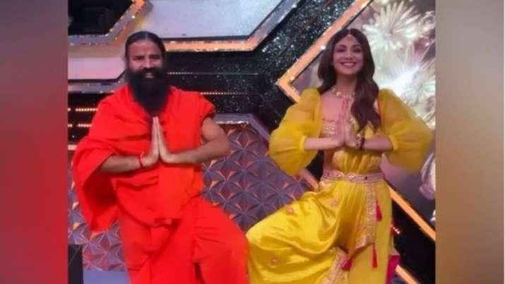 'Tremendous Dancer 4' contestant Neerja provides credit score to Baba Ramdev for his strikes