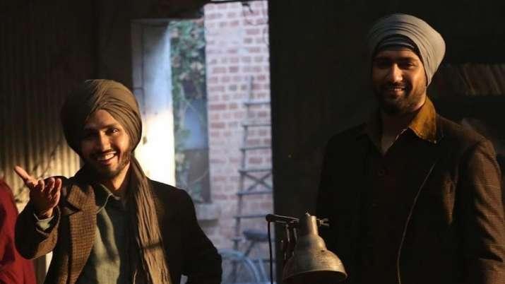 'Sardhar Udham' is my vision of a revolutionary: Shoojit Sircar
