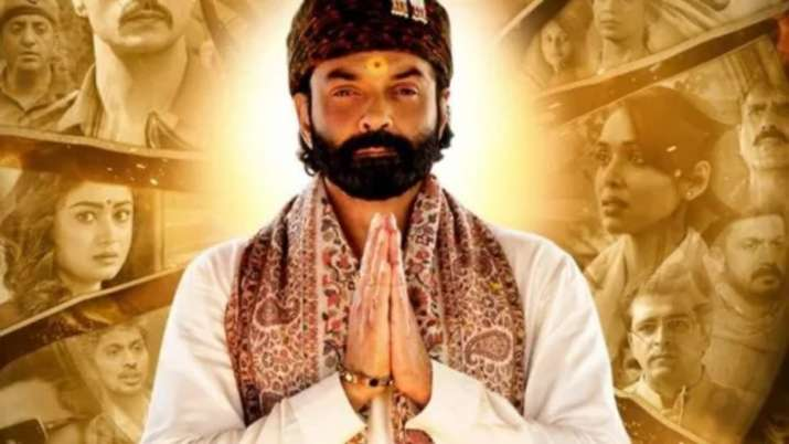 Bobby Deol's 'Ashram 3' shooting continues despite protest by right-wing groups