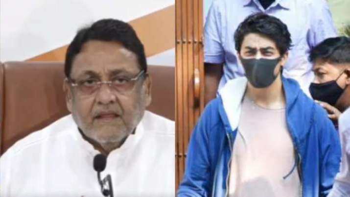 Aryan Khan Drug Case: Maha CM will write to PM about portrayal of Bollywood in bad light, says Nawab Malik