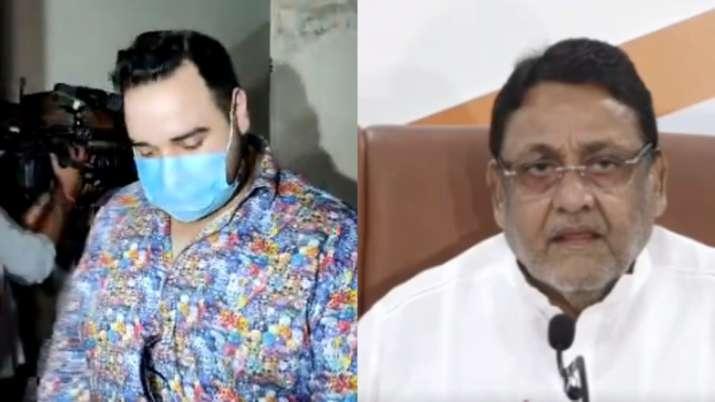 Mumbai Drug Case: Who are Pratik Gaba, Rishabh Sachdeva, Amir Furniturewala named by Nawab Malik