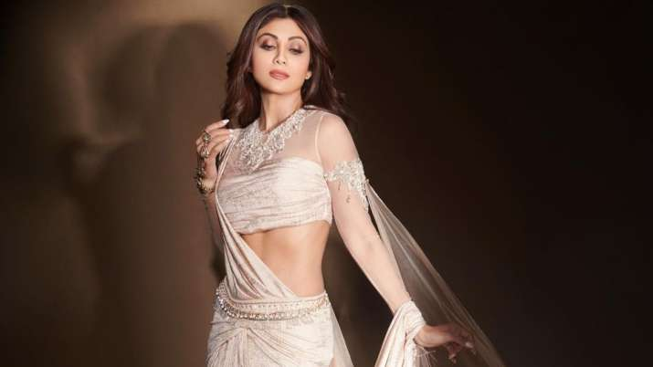 Super Dancer 4: Shilpa Shetty on how her experience of dance, acting helped her as a judge