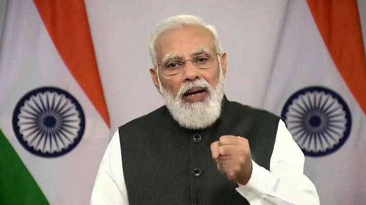 Nation should seek inspiration on patriotism, unity from Sardar Patel: PM Modi