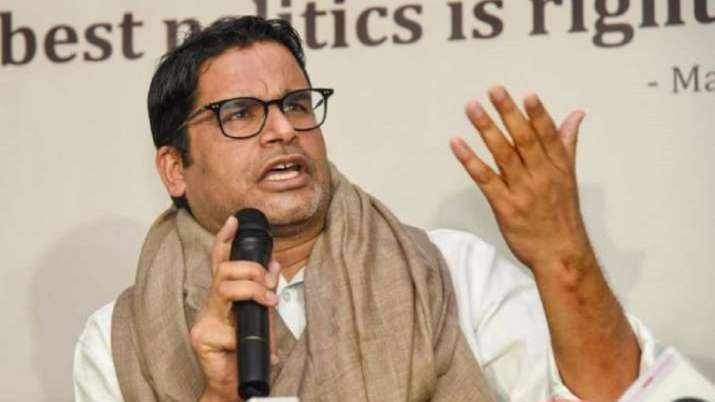 Prashant Kishor's warning about BJP and Rahul Gandhi's problem is correct, says ex-Congress leader